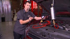How To Use Fuel Injector Cleaner - Review