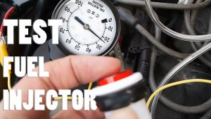 Test Your Fuel Injectors - Our guide