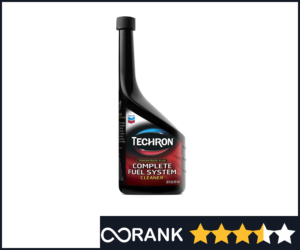 Chevron 65740 Techron Concentrate Plus Fuel Injector Cleaner
