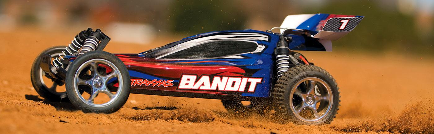 THE BEST RC CARS FOR 2017
