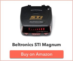 best undetectable radar detector review